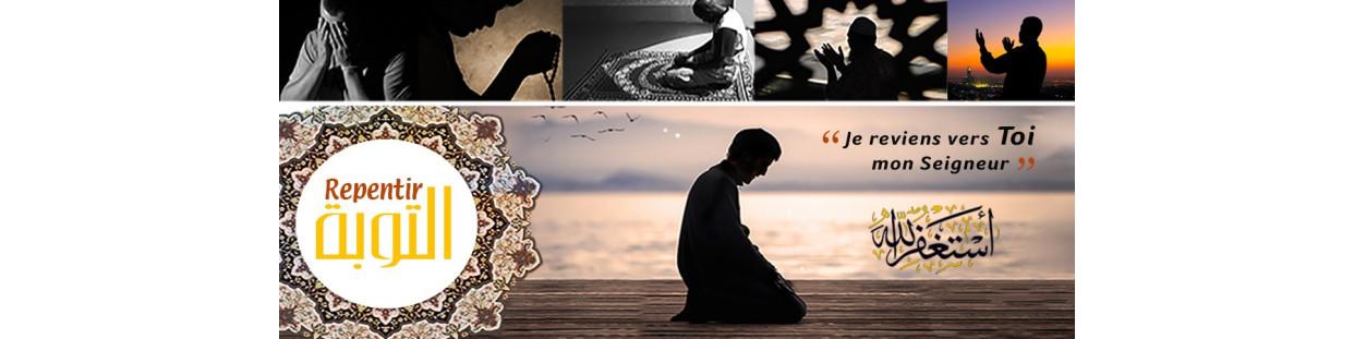 le repentir et les péchés ( fuire vers Dieu !)