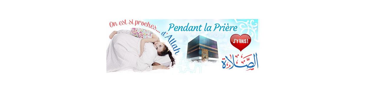 la prière (contact direct avec Dieu)