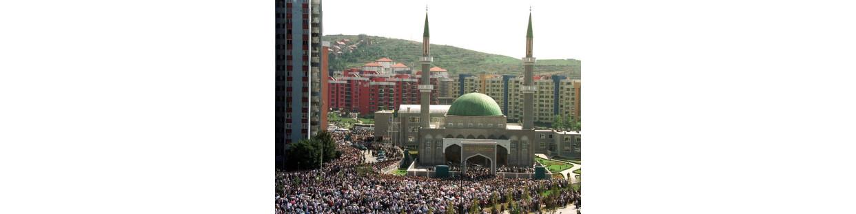 Bosniaque : Islamic knjige u bosanskom