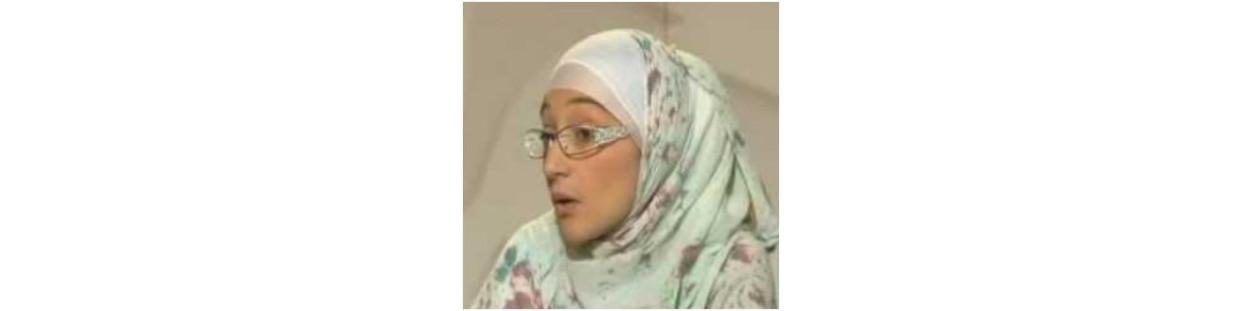 Myriam Lakhdar Bounamcha