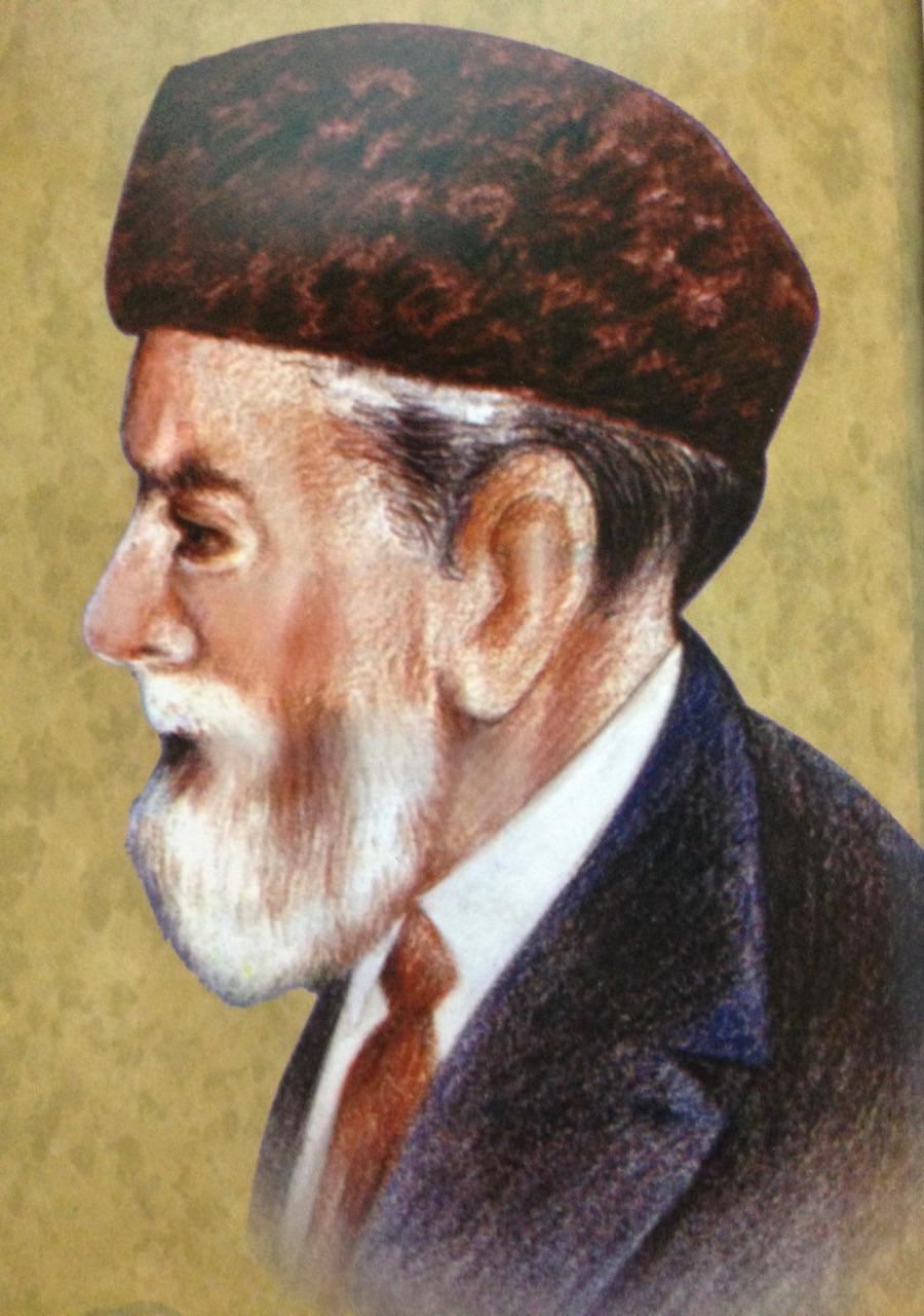 - Muhammad HAMIDULLAH