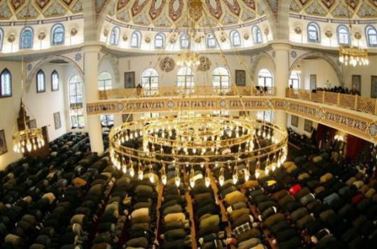 Allemand : Deutsch Bücher über den Islam