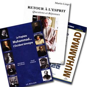 Mohammed (sbdl) vu par les occidentaux