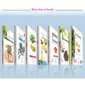 Collection Bien-être et Santé