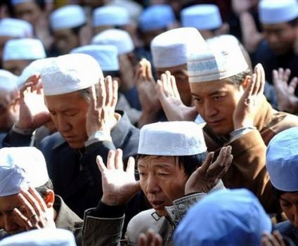 Chinois :中国伊斯兰教在中国的书籍。