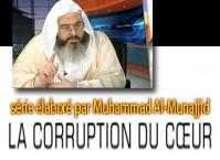 LA CORRUPTION DU COEUR