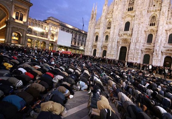 Italien : libri sull'Islam in italiano