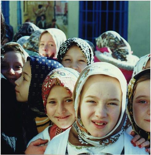 Albanais : libër mbi Islamin në gjuhën shqipe