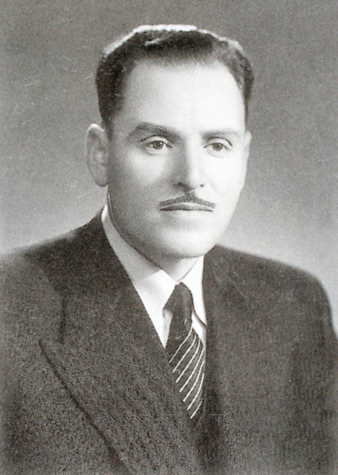MUSTAFA es-SİBÂÎ مصطفى السباعي (1915-1964)